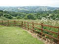 View, from the top of Duryard Valley Park - geograph.org.uk - 1366874.jpg