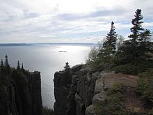 Sleeping Giant Provincial Park Hotels