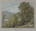 View near Koknese in 1833.png