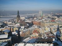 View of Riga from Saint Peter's Church.JPG