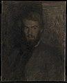 Vilhelm Hammershøi - Henry Madsen. Skitse - KMS1849 - Statens Museum for Kunst.jpg