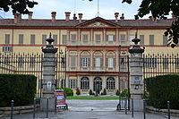 Villa Gallarati Scotti, Oreno di Vimercate (MB) 01.JPG