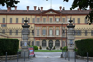 Villa Francesca Luisa Menu E Prezzo Pranzo Di Natale
