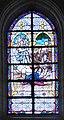 Villeneuve d'Ascq vitrail St Christophe église Saint-Sébastien.jpg