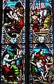Villeréal - Église Notre-Dame - Vitrail de Jacob et de Joseph -1.jpg