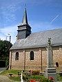 Villeroy église et Monument aux Morts.jpg