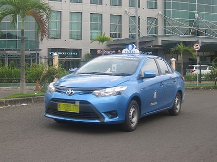 Toyota Vios Used Car