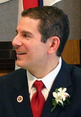 2010 Michigan gubernatorial election - Image: Virg 1 (cropped)