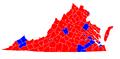 Virginia (Gubernatorial Election, 1997).PNG