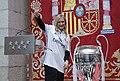 Visita del Real Madrid a la Real Casa de Correos, como campeones de la Champios League (34979478101).jpg