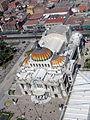 Vista de Bellas Artes desde la Torre Latinoamericana 1.JPG