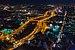 Vista de Ciudad Ho Chi Minh desde Bitexco Financial Tower, Vietnam, 2013-08-14, DD 13.JPG