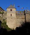 Vitré (35) Château 10.JPG