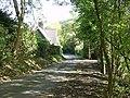 Vivod Cottage, near Llangollen - geograph.org.uk - 257292.jpg