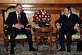 Vladimir Putin in Algeria 10 March 2006-5.jpg
