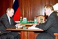Vladimir Putin with Mikhail Kasyanov-4.jpg