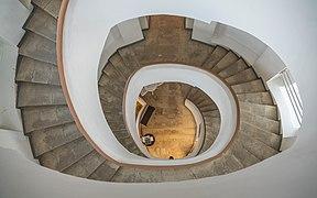 Escalier En Colimacon Wikipedia
