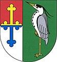 Volevčice coat of arms