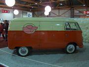 Volkswagen transporter 060117