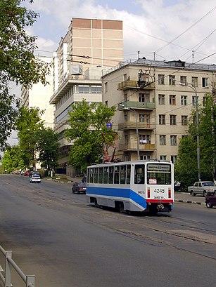 Как доехать до Волочаевская Улица на общественном транспорте