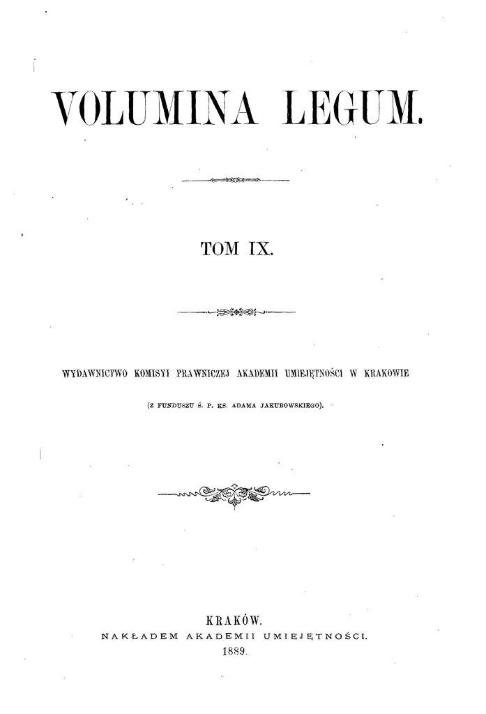 File:Volumina legum T. 9.djvu - Wikimedia Commons