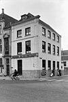 voor- en zijgevel - vlissingen - 20243648 - rce