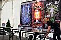 Vorbereitung Pressekonferenz – Wacken Open Air 2015 01.jpg