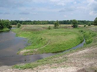 Vorskla River - Image: Vorskla River