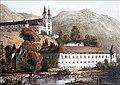 Vrbovec Castle 1860.jpg