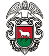 Official seal of Vsetín