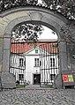 Vstupní brána do muzea.JPG