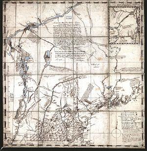 Joseph Blanchard - Image: Vt 1756 Blanchard&Langdon 1m