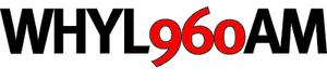 WHYL - Image: WHYL logo