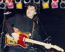 Marty Stuart Wikipedia