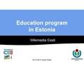 WMCEE14 - WEP - Estonia.pdf