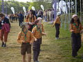 WSJ2007 French Visitors.JPG