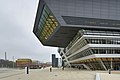 WU Wien, Library & Learning Center, Zaha Hadid 011.JPG