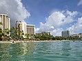 Waikiki Beach 3 (30330149060).jpg