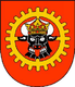Coat of arms of Grevesmühlen