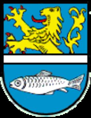 Waidhaus - Coat of arms of Eslarn