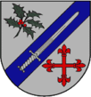 Coat of arms of Ferschweiler