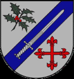 Ferschweiler - Image: Wappen Ferschweiler