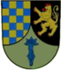Coat of arms of Frei-Laubersheim