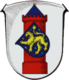 Coat of arms of Hünfelden
