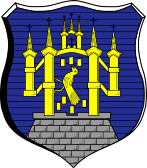 Haiger - Image: Wappen Haiger