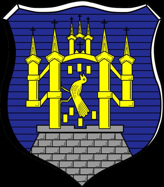 Soubor: Wappen Haiger.png