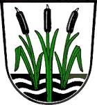 Das Wappen von Kolbermoor