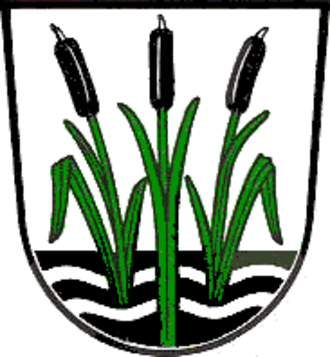 Kolbermoor - Image: Wappen Kolbermoor