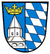 Coat of arms of Altötting