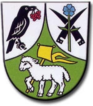 Sehmatal - Image: Wappen Sehmatal